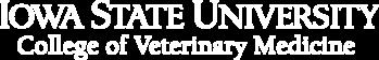 Iowa State University College of Veterinary Medicine