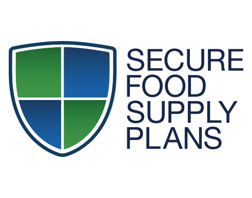 Secure Food Supply Plans