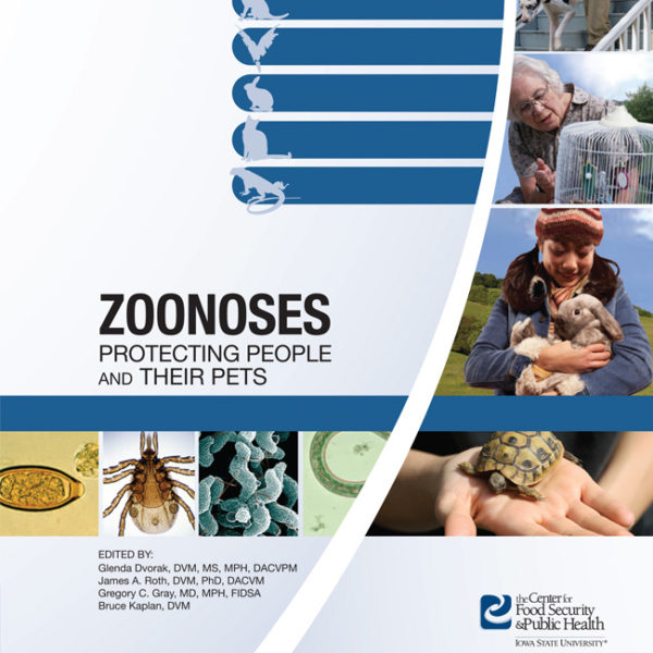 Zoonoses Textbook