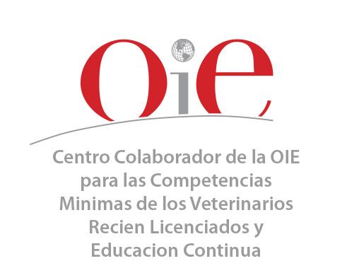 Centro Colaborador de la OIE para las Competencias Minimas de los Veterinarios Recien Licenciados y Educacion Continua