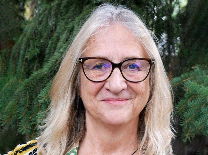 Katie Steneroden