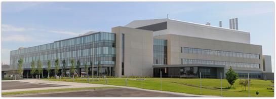NADC building